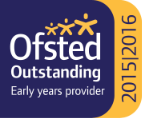 Ofsted Outstanding Early Years Provider. 2015 2016