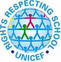 Rights Respecting School. Unicef