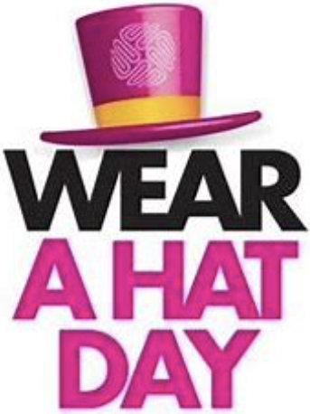 Wear A Hat Day